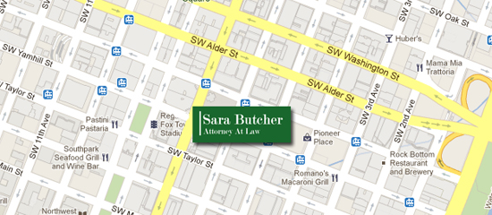 Sara Butcher Attorney at Law | Estate Planning and Administration in Portland, OE